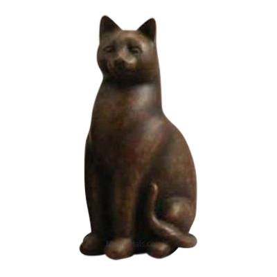 Tabby Elite Cat Cremation Urn