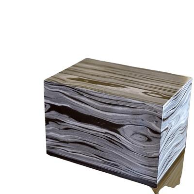 Elite Wood Cremation Urn
