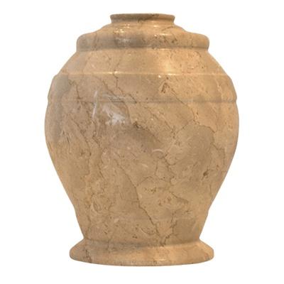 Emperor Marble Cremation Urn