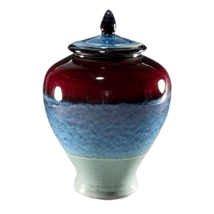 Ensemble Art Cremation Urn