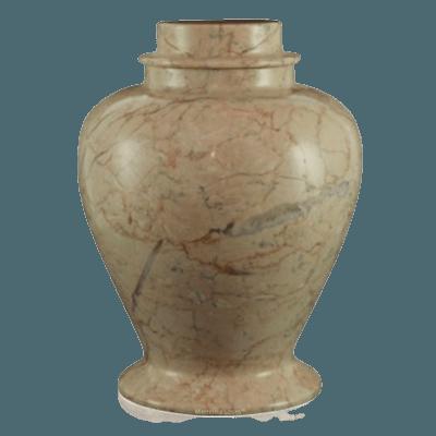 Eternal Marble Child Urn