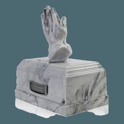 Eternal Prayer Cremation Urn