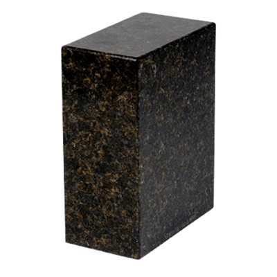 Eternitas Verde Granite Cremation Urns