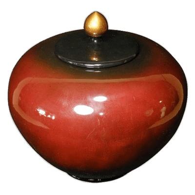 Hades Cremation Urn