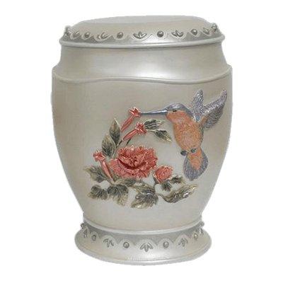 Faire Jardin Cremation Urn