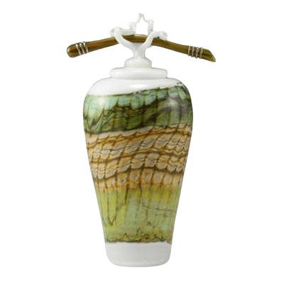 Fern Sargo Art Cremation Urns