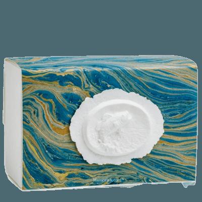 Fish Biodegradable Urn