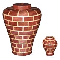 Fitzgerald Wood Cremation Urns