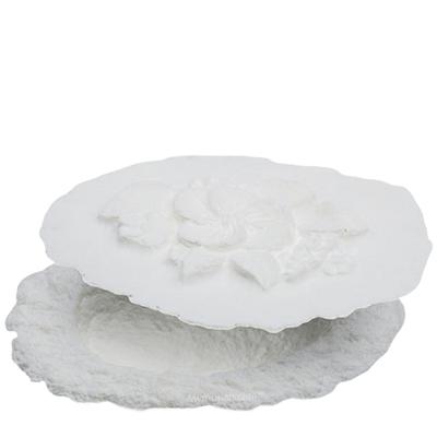 Flora Keepsake Biodegradable Urn