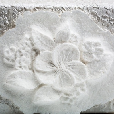 Flora Small Biodegradable Urn