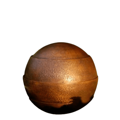 Forever Bronze Eco Cremation Urn