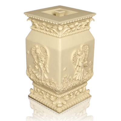 Forever Loved Angel Cremation Urns