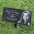 Forever Granite Memorial Stone