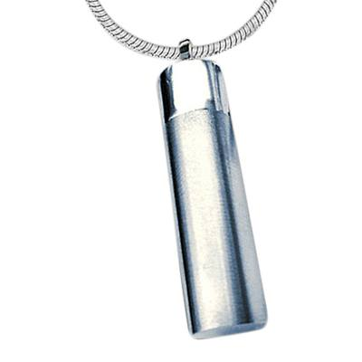 Funeral Cremation Necklace