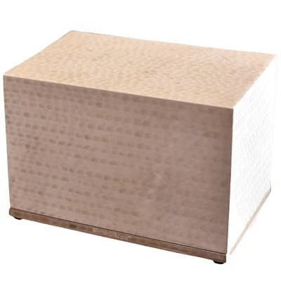 Gracious Wood Cremation Urn