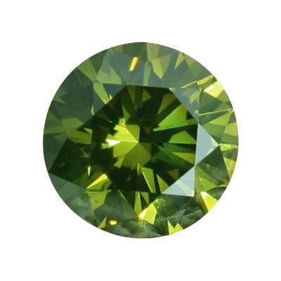 Green Cremation Diamond XI