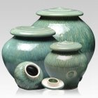 Green Earth Cremation Urns