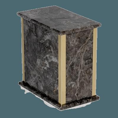 Grigio Belliemi Marble Cremation Urns