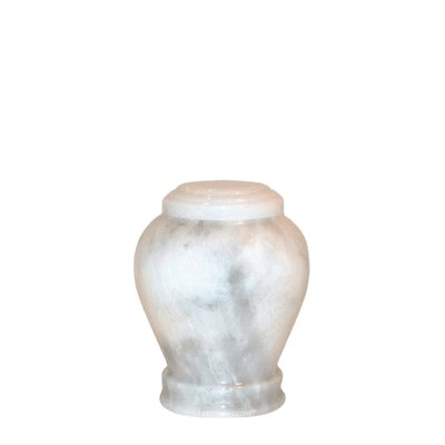 Heaven Marble Keepsake Urn