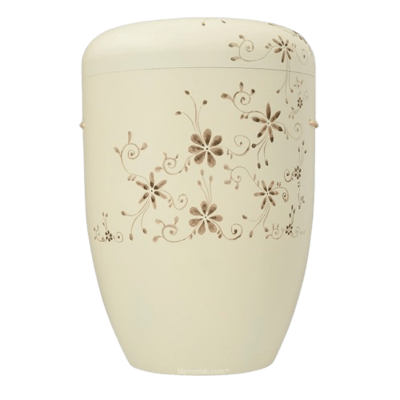 Heavenly Dreams Biodegradable Urn
