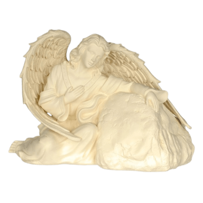Heavenly Guardian Angel Cremation Urns