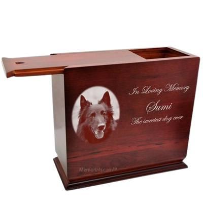 Heavenly Pet Cremation Urn