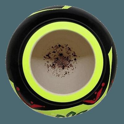 Hibiscus Cremation Urn