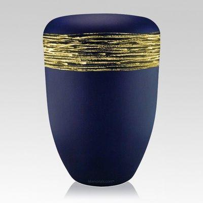 Strand Gold Biodegradable Urn