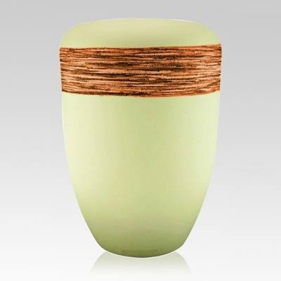Fiber Biodegradable Urns