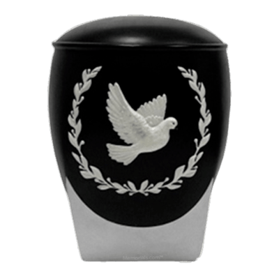 Holy Dove Cremation Urns
