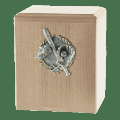 Home Run Cremation Urns