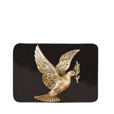 Honor Dove Medallion Appliques