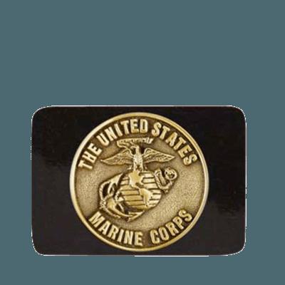 Honor Marines Medallion Appliques