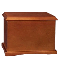 Honroso Wood Cremation Urns