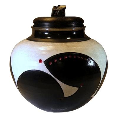 Hopi Cremation Urns