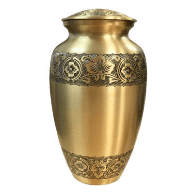 Imperial Cremation Urn