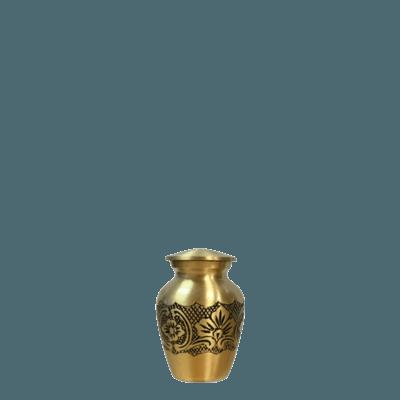 Imperial Keepsake Cremation Urn