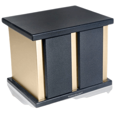 Infinita Granite Companion Urn