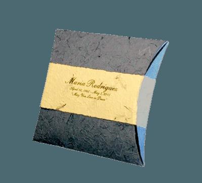 Nouveau Journey Small Biodegradable Urn