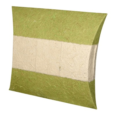 Green Journey Large Biodegradable Urn