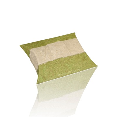 Green Journey Small Biodegradable Urn