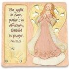 Joyful Angel Remembrance Sign