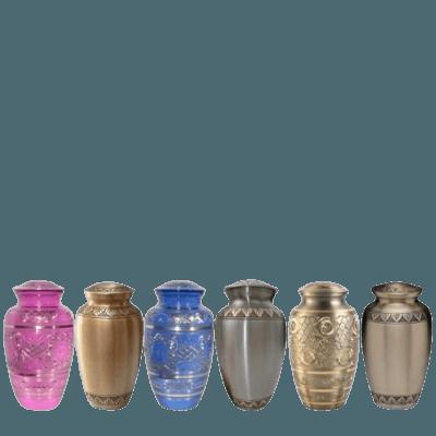 Keepsake Cremation Urn Bundle
