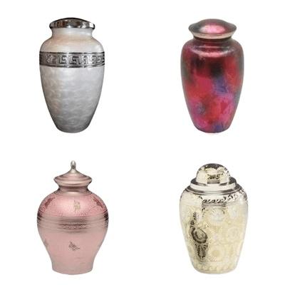 Keepsake Cremation Urn Set