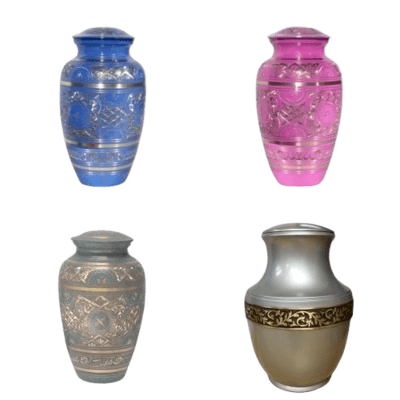 Keepsake Cremation Urn Bundle