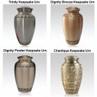 Keepsake Cremation Urn Set