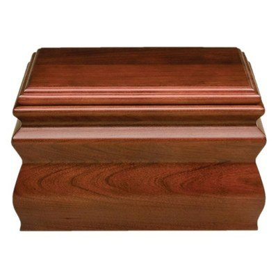 Kingston Wood Cremation Urn
