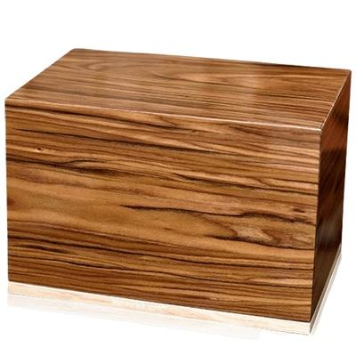 Kinship Wood Cremation Urns