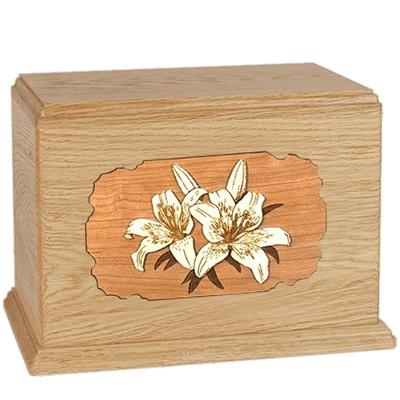 Lily Maple Companion Urn