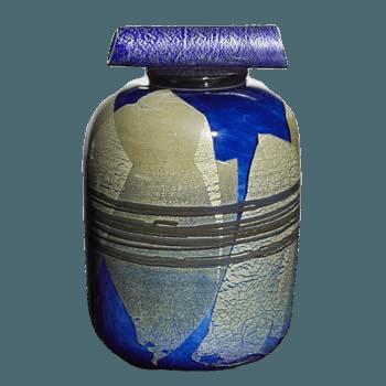 La Jolla Sky Cremation Urn
